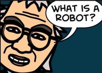 AsimovWhatIsARobot